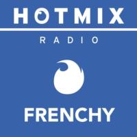 Logo of radio station Hotmixradio Frenchy
