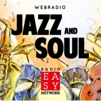 Logo of radio station Radio Easy Network Jazz & Soul