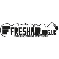 Logo of radio station Fresh Air