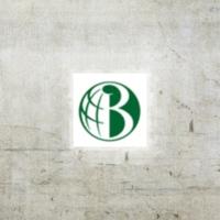 Logo of radio station Babson College Radio