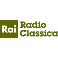 Logo de la radio Rai Radio Classica