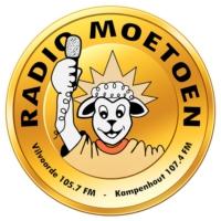 Logo de la radio Radio Moetoen