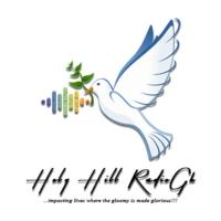 Logo de la radio Holy Hill RadioGh