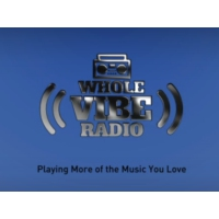 Logo de la radio Whole Vibe Radio