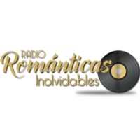 Logo of radio station Radio Romanticas Inolvidables