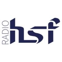 Logo of radio station radio hsf 98.1 FM
