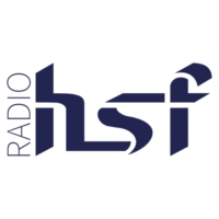 Logo of radio station radio hsf 98.1 FM