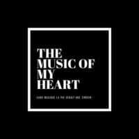 Logo of radio station Groupe Themusicofmyheart