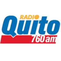Logo of radio station Radio Quito