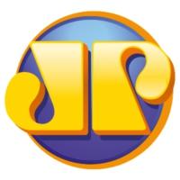 Logo de la radio Jovem Pan Porto Alegre