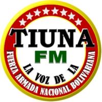 Logo de la radio Tiuna FM - 101.9 FM