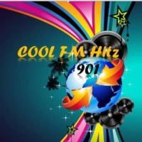 Logo de la radio CoolFm Hits