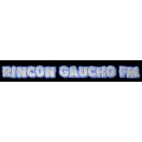 Logo of radio station Rincón Gaucho FM