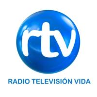 Logo of radio station Radio Televisión Vida