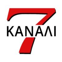 Logo de la radio Κανάλι 7