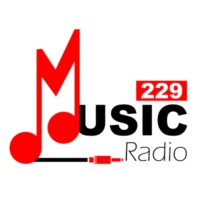 Logo of radio station 229musicradio