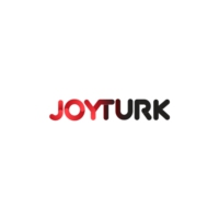 Logo de la radio JoyTürk FM