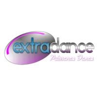 Logo of radio station ExtraDance