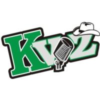Logo of radio station XESJC Kvoz 660 AM