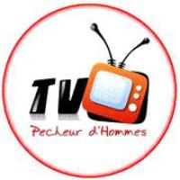 Logo of radio station Radio Pêcheur d'hommes