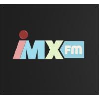Logo de la radio iMX FM