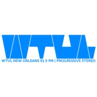 Logo of radio station WTUL 91.5 FM