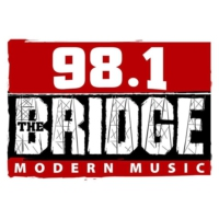 Logo de la radio CKBD-FM 98.1 The Bridge
