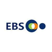 Logo of radio station EBS 라디오 FM 104.5