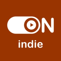 "Logo de la radio ""ON Indie"""