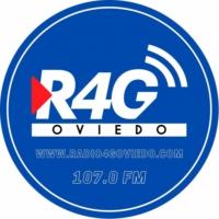 Logo of radio station Radio 4G Oviedo