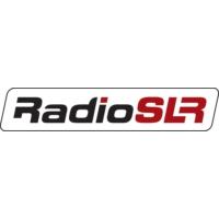 Logo of radio station Radio SLR