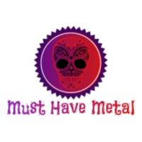 Logo de la radio Must Have Metal