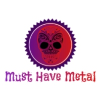 Logo of radio station Must Have Metal