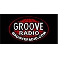 Logo of radio station Groove Radio