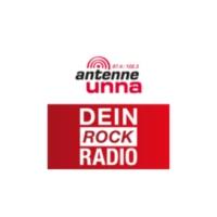 Logo de la radio Antenne Unna - Rock