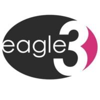 Logo of radio station Eagle3