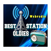 Logo de la radio BEST OLDIES STATION