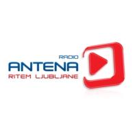 Logo de la radio Radio Antena
