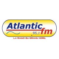 Logo of radio station Radio Atlantic fm