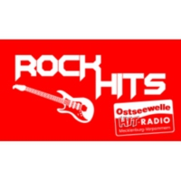 Logo of radio station Ostseewelle Rock Hits