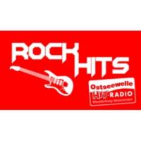 Logo of radio station Ostseewelle Rock Hits