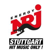 Logo of radio station ENERGY Stuttgart