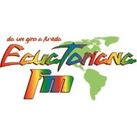 Logo de la radio Radio Ecuatoriana FM 88.4