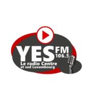 Logo of radio station YESFM