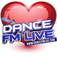 Logo de la radio Dancefmlive Love