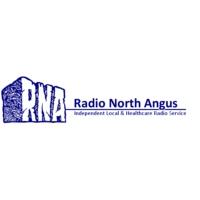 Logo de la radio Radio North Angus