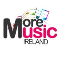 Logo of radio station More Music Ireland