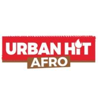 Logo de la radio Urban Hit afro