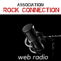 Logo de la radio Rock Connection webradio