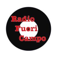 Logo of radio station Radio Fuori Campo